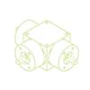 Rinvii angolari | KSZ-H-100-T | Rapporto di riduzione 1:1