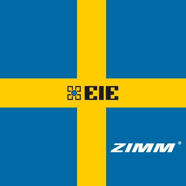 produkt skolning presso ZIMM