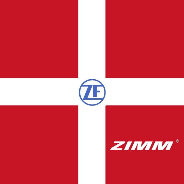 ZIMM - Visita ZF Danmark Aps_2019