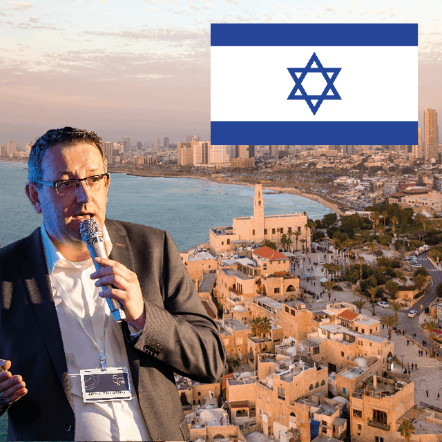 ZIMM in Israele