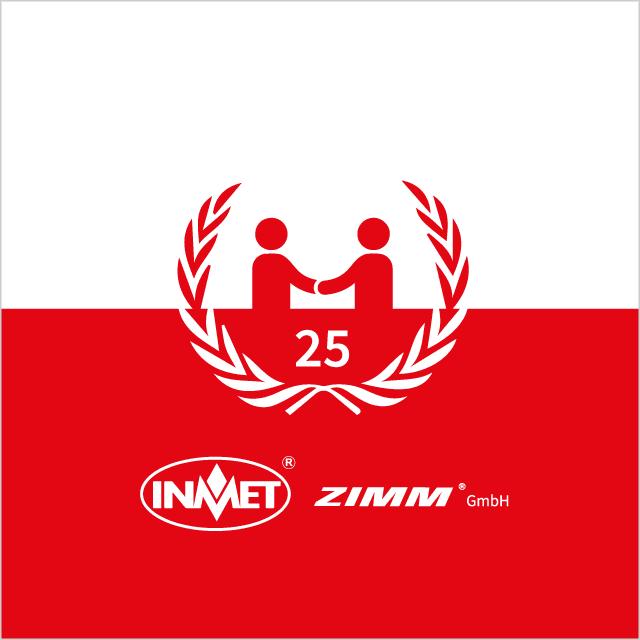 25 anni di partnership con l'azienda INMET-BTH | Polonia