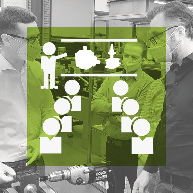 RINGSPANN AG sarà il nuovo partner del Gruppo ZIMM in Svizzera